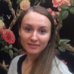 Рисунок профиля (Полина Ченцова)