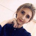 Рисунок профиля (Дарья Минаева)