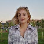 Рисунок профиля (Юлия Мелихова)