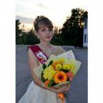 Рисунок профиля (Евгения Михайлова)