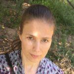 Рисунок профиля (Татьяна Лукьянова)
