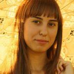Рисунок профиля (Калиманова Дарья)