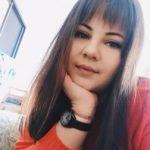 Рисунок профиля (Светлана Демьяненко)