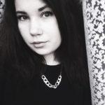 Рисунок профиля (Ангелина Макарова)