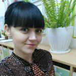 Рисунок профиля (Иванова Валентина)