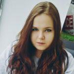 Рисунок профиля (Ирина Бородина)