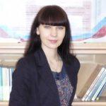 Рисунок профиля (Анастасия Ващенко)
