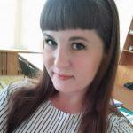 Рисунок профиля (Екатерина Текучёва)