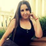 Рисунок профиля (Анна Боровкова ПБSZ-41)