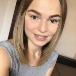 Рисунок профиля (Екатерина Джумабаева)