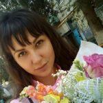 Рисунок профиля (Ирина Сердобинцева)