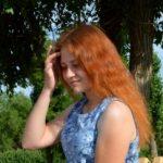 Рисунок профиля (Дарья Типикина)