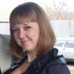 Рисунок профиля (Алёна Коваленко)