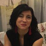 Рисунок профиля (Елена Дмитриенко)