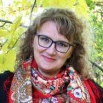 Рисунок профиля (Олеся Сержантова)