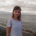 Рисунок профиля (Юлия Колчанова)