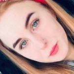Рисунок профиля (Виолетта Шкатова)