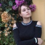 Рисунок профиля (Oksana Kutepova)
