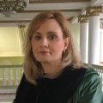 Рисунок профиля (Гасанова Юлия)