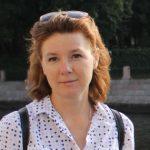 Рисунок профиля (Марина Даянова)