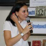 Рисунок профиля (Наргис Гюльахмедова)