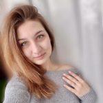 Рисунок профиля (Родина Ирина)