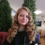 Рисунок профиля (Ирина Вербина)