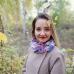 Рисунок профиля (Маркинова Галина)