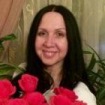 Рисунок профиля (Ласкова Наталья)