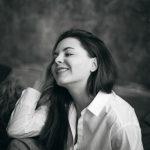 Рисунок профиля (Алина Прохоренко)