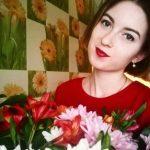 Рисунок профиля (Екатерина Порошкова)