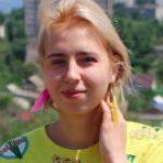 Рисунок профиля (Евгения Емельянова)