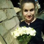 Рисунок профиля (Куликова Настасья)