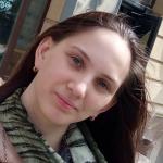 Рисунок профиля (Мария Бетева)