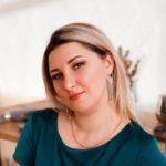 Рисунок профиля (Варвара Давыдова)