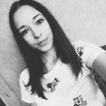 Рисунок профиля (Данилова Наталья)