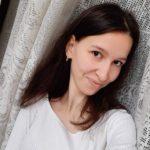 Рисунок профиля (Эммилия Гаджиева)