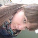 Рисунок профиля (Гончарова Ирина)