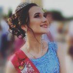 Рисунок профиля (Юлия Кичкина)