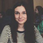 Рисунок профиля (Синявская Юлия)