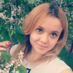 Рисунок профиля (Ольга Казарян)