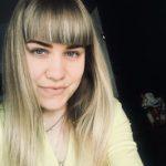 Рисунок профиля (Наталья Цыбко)