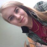 Рисунок профиля (Дыченкова Мария)