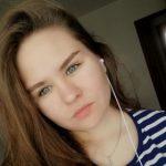 Рисунок профиля (Марина Кувшинова)