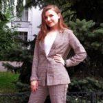 Рисунок профиля (Валерия Филимонова)
