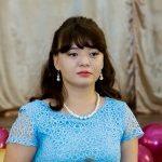 Рисунок профиля (Екатерина Ежова)