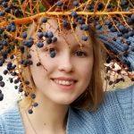 Рисунок профиля (Дарья Подшибякина)