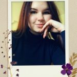 Рисунок профиля (Valeria Korolkova)