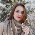 Рисунок профиля (Виктория Кузнецова)