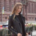 Рисунок профиля (Екатерина Бухарева)